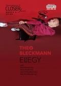 «Презентация альбома Theo Bleckmann» в арт-центре «Closer»