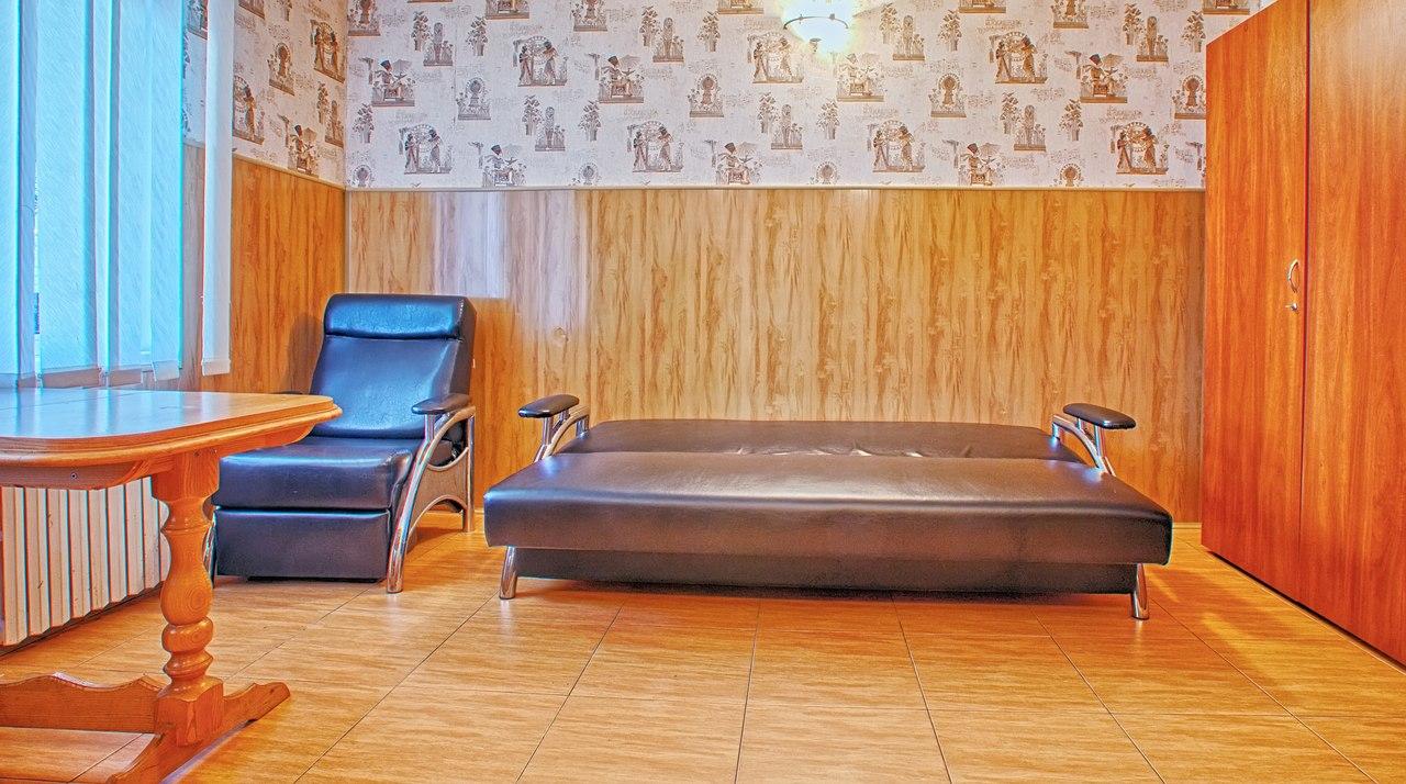 Центр здоровья и отдыха «Argos»