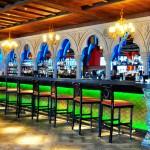 Ресторан «Touch Cafe»