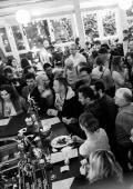 Вечеринка «Fryday Afterwork» в баре «Gnezdo»