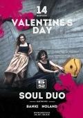 Вечеринка «Valentines Day» в клубе «Б52»