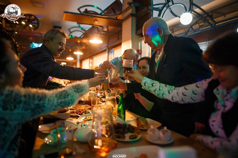 HighLight BAND и Маша Рута @ Гриль-бар «Фаэтон»