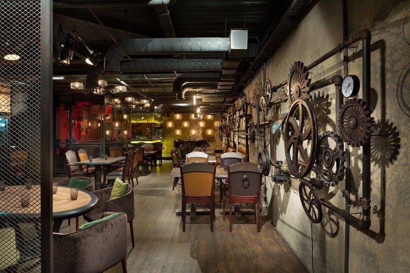 Mozgi Bar & Shop