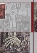 Презентація книги «Іван Марчук. Картини-притчі» в «ArtHub»