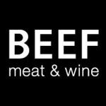 Ресторан «Beef meat & wine»