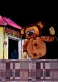 Спектакль «Вінні-Пух» в Театре кукол