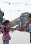 Сімейний забіг «Family Run» в рамках «Nova Poshta Half Marathon»