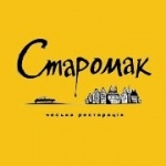 Чешская ресторация «Старомак»