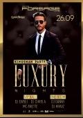 Luxury nights. Kingsman party в «Forsage»