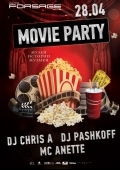 Movie party в «Forsage»
