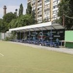 Спортивный клуб «Тайм-Аут»