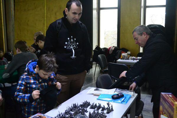 «Necronomicon» в «Украинском Доме»