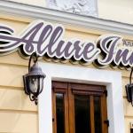 ГРК «Allure Inn»