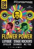 Flower Power в «Forsage»
