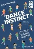 Dance instinct в «Forsage»