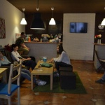 Хостел «Yard Hostel & Coffee Shop»