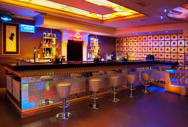 Ночной клуб «Джексон»