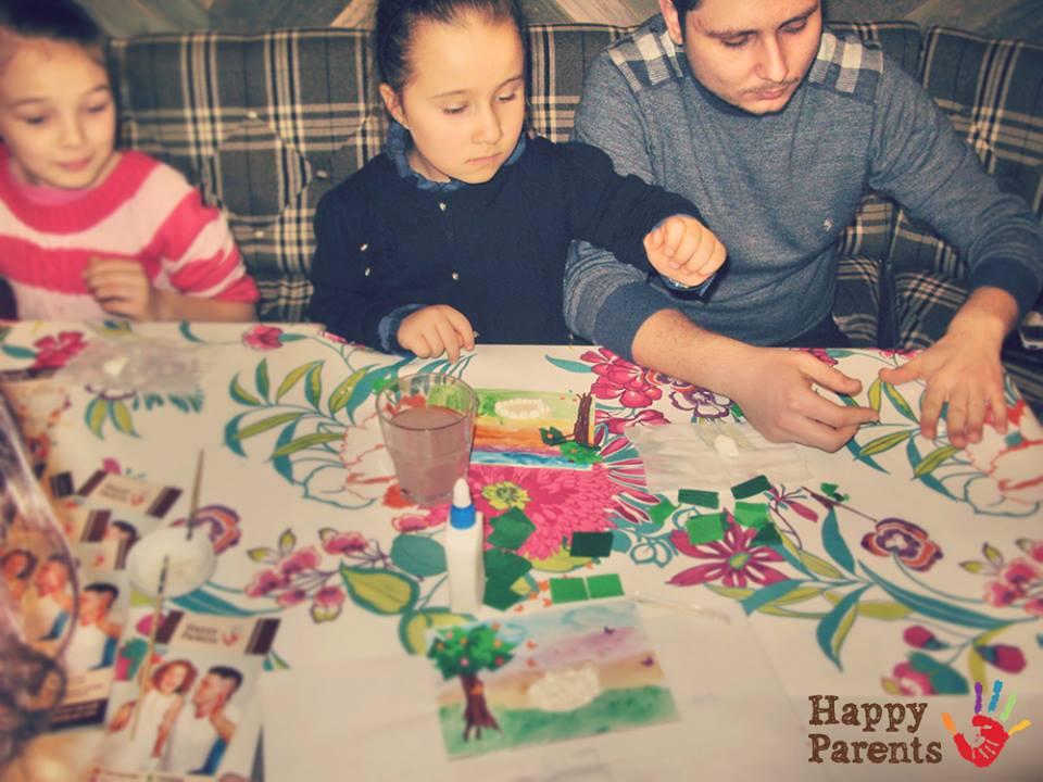 Мастер-класс для детей «Искусство лепки из японской полимерной глины» в ресторане «В доску свой!»