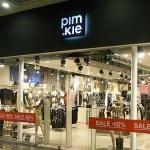 Магазин женской одежды «Pimkie»