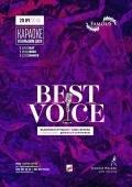 Best voice в «Famouse»