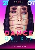 Dance or Die в «Saxon»