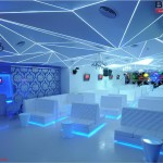Ночной клуб «Chameleon»