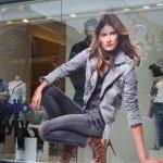 Магазин одежды «Gap»