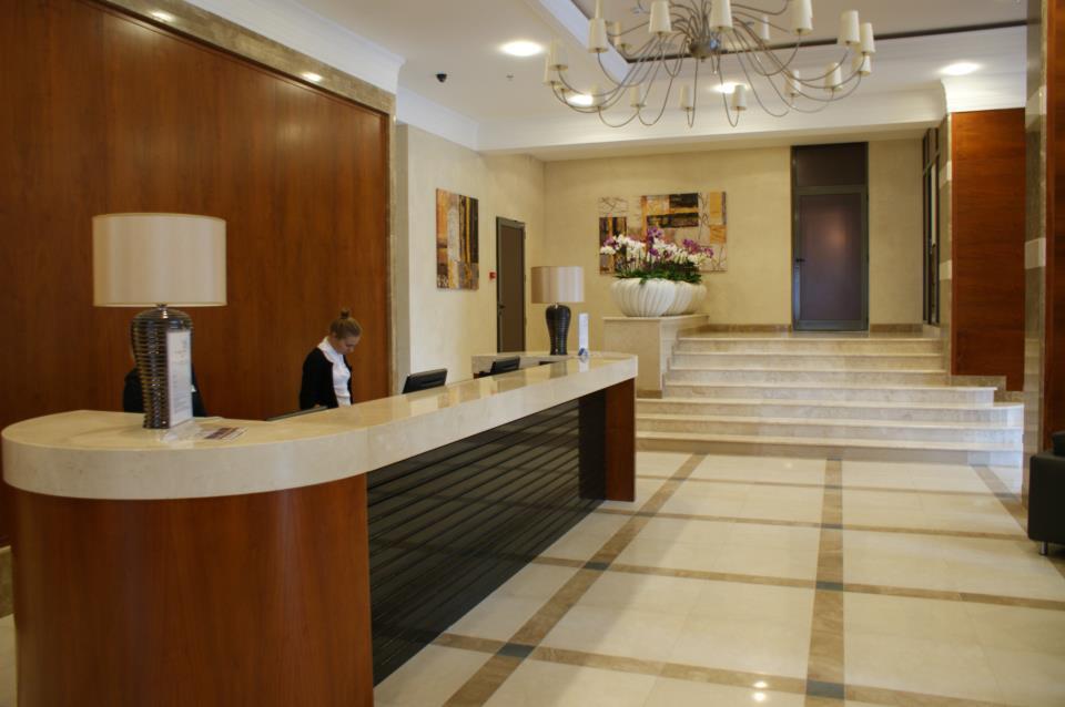 Гостиница «Cityhotel»