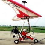 Агенство полетов «В небо»