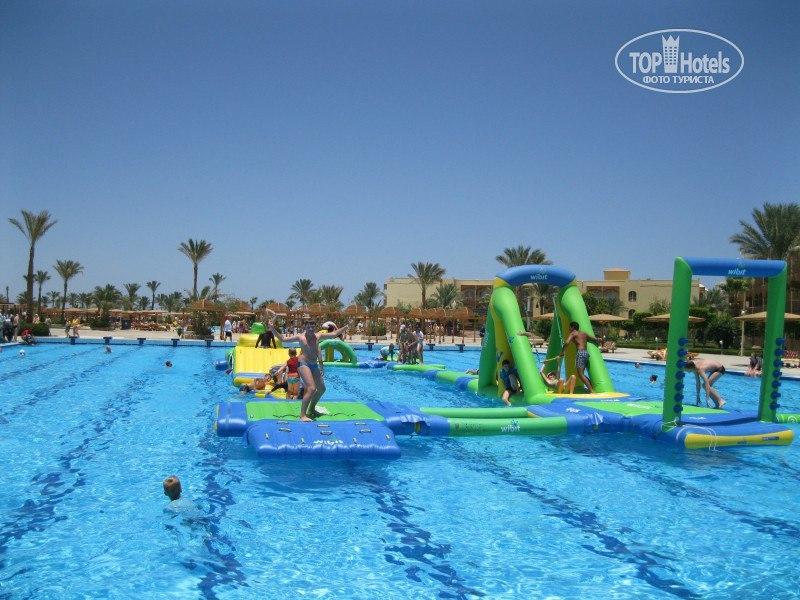 Гаряча путівка в Єгипет на двох @ «Море турів»