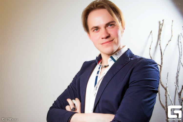 Фокусник Александр Мефисто