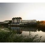 Ресторанно-гостиничный комплекс «Озерище»
