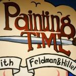 Художественная мастерская «Painting Time»