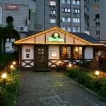 Ресторан-паб «Bierлога»