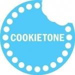 Cookietone concept bakery