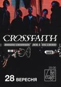 Crossfaith в «BelEtage»