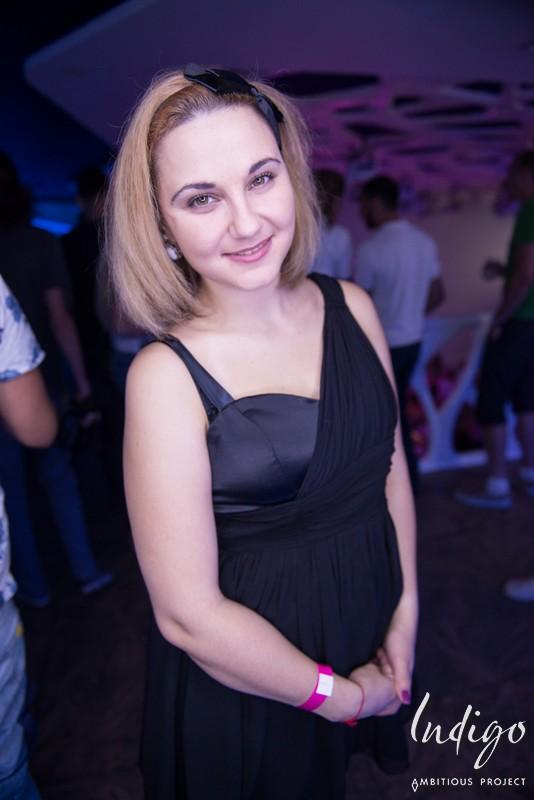«Radio Killer» в клубе «Indigo»