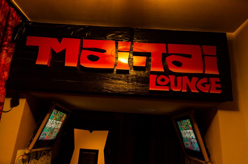 «Выходной» каждый четверг в Mai - Tai Lounge