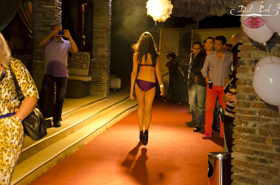 Miss Luxury в Ночной клуб «Dali Park»
