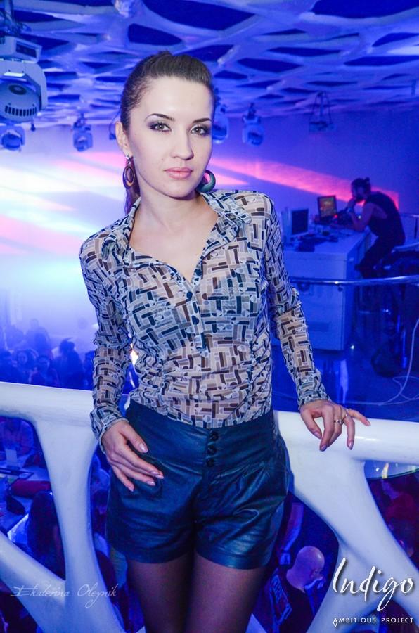 Rublevka Party в клубе Indigo