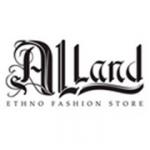Ethno fashion store «Alland»