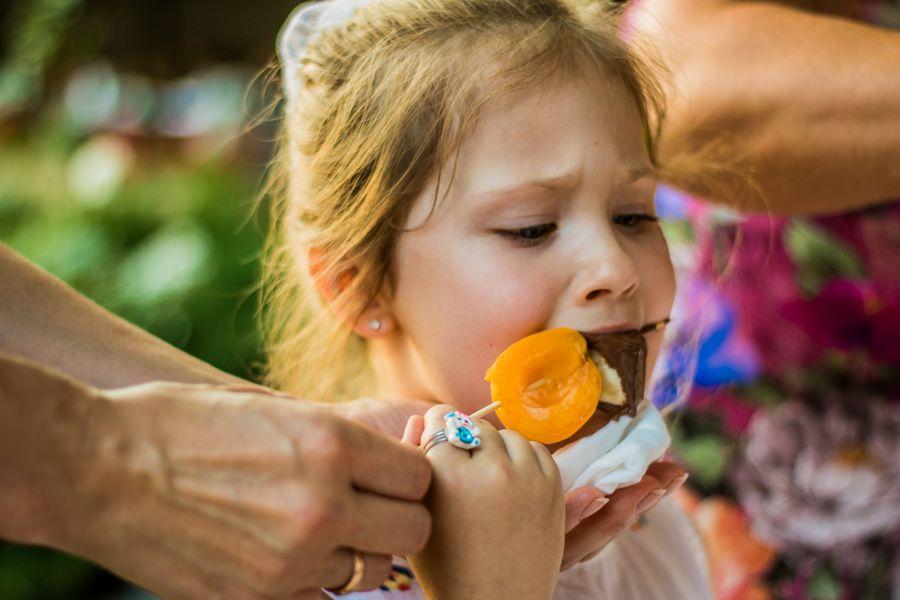 «Праздник Мороженого» в ресторане «Forrest Club»