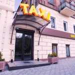 Гриль-бар «Такси» (Taxi)