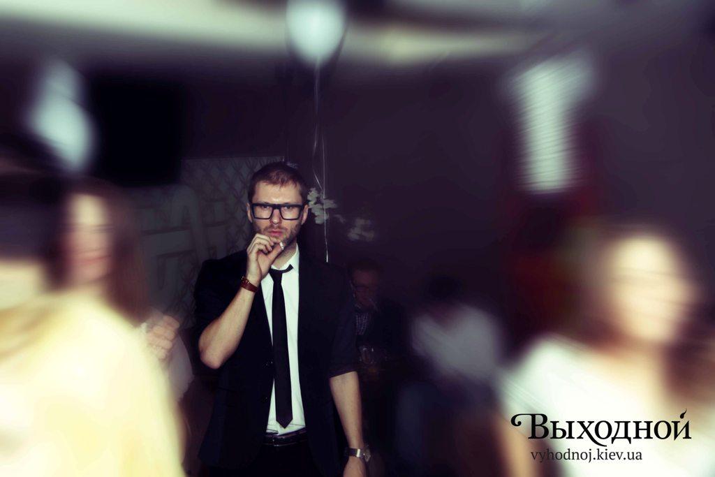 День Рождения DJ Lunni