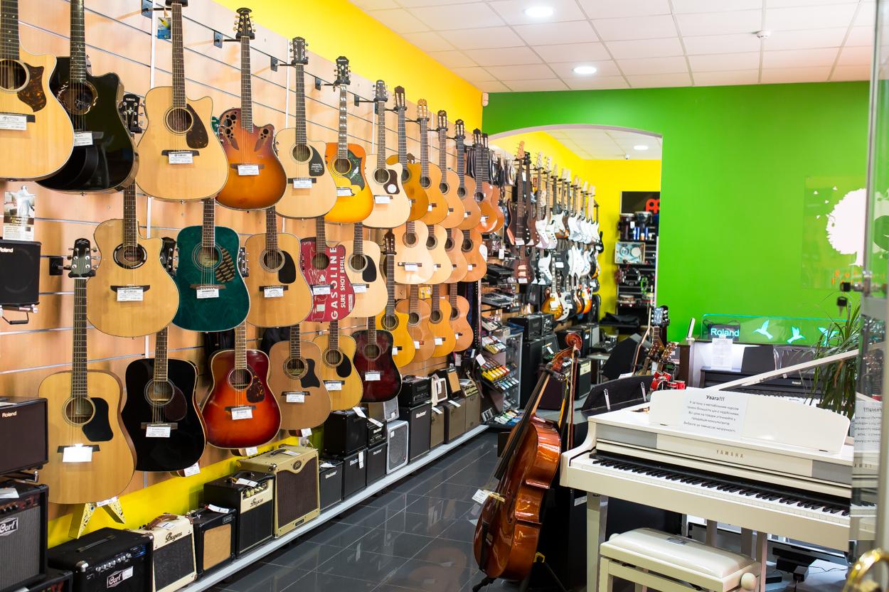 Будинок музики «Ремікс»