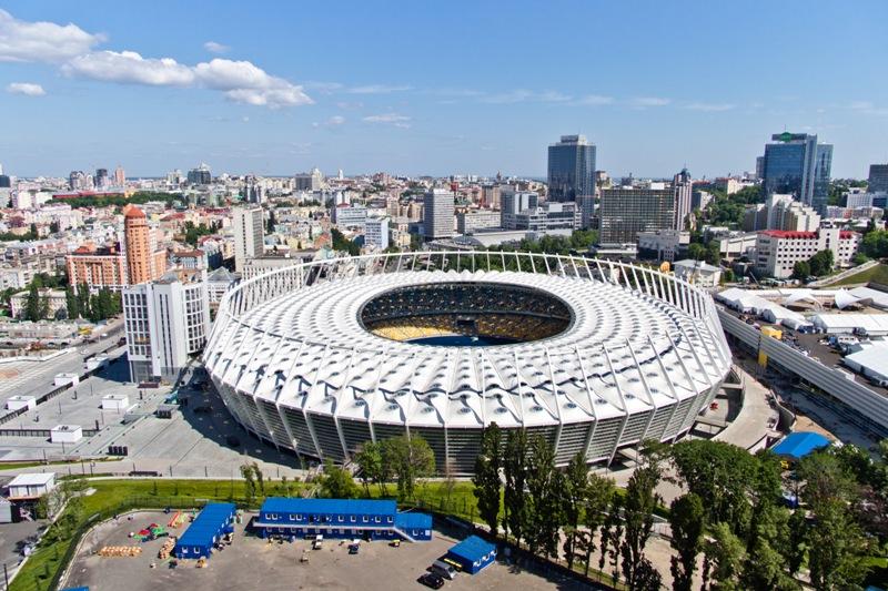 НСК «Олимпийский»