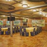 Банкетный Холл «Tenerife» (Бильярдный Клуб «Свой»)