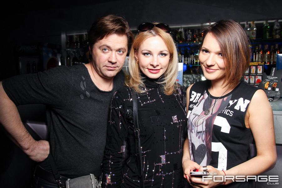 Макс Барских: лучшие хиты в клубе Forsage