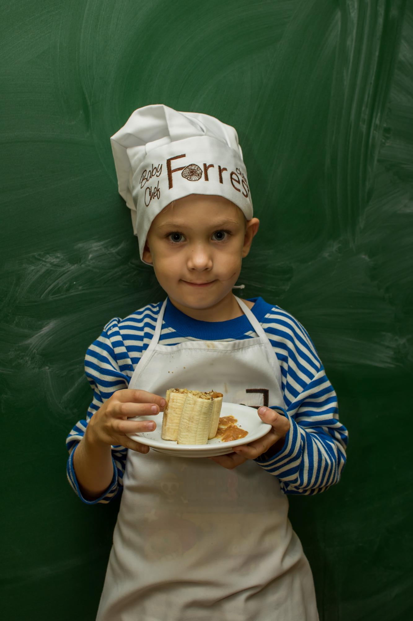 «Детский Праздник Сладостей» в ресторане «Forrest Club»