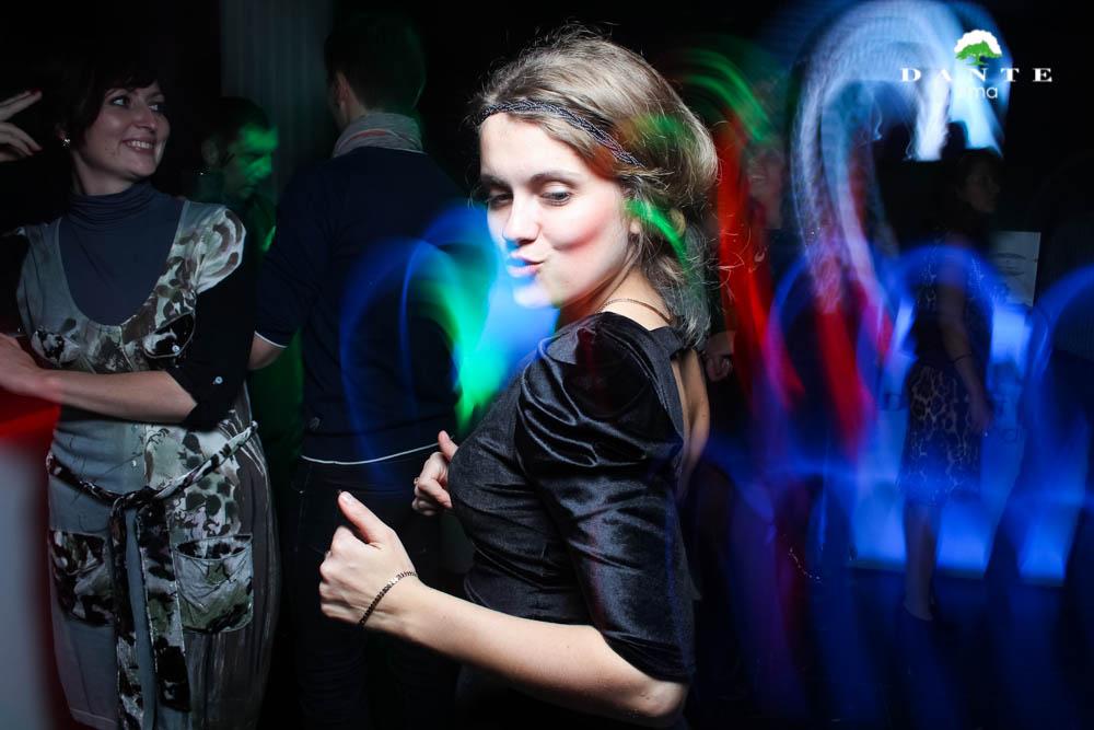 «Miss Dante Zima 2012»